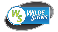 Wilde Signs